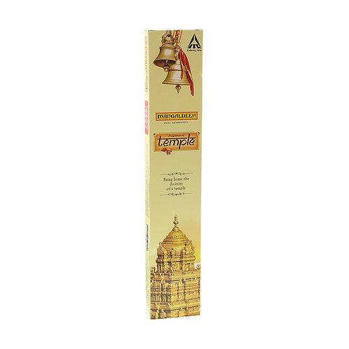 Mangaldeep Temple Puja Agarbattis