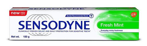 Sensodyne Sensitive Toothpaste - Fresh Mint
