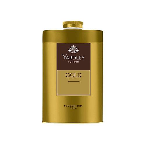 Yardley London - Gold Deodorizing Talc