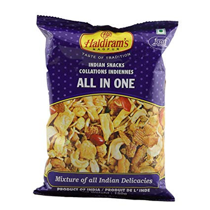 All in One 150g