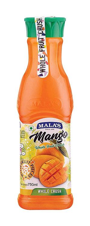 MALA'S MANGO CRUSH