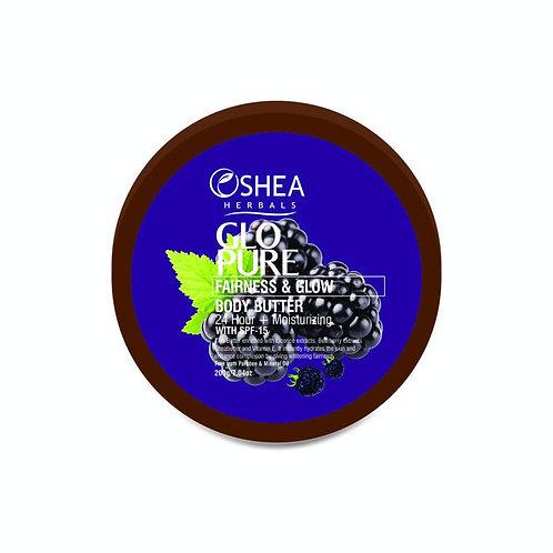 OSHEA HERBALS BODY BUTTERS
