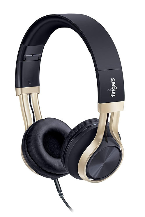 FINGERS SHOWSTOPPER H5 WIRED HEADSET