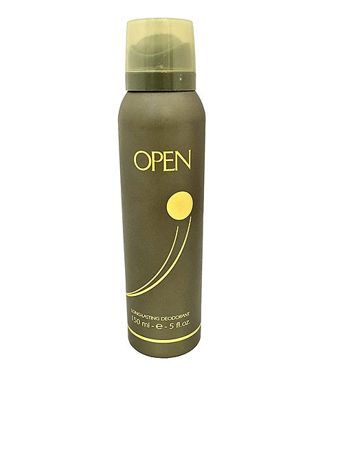 Open Roger & Gallet Long Lasting Deodorant 200 mL