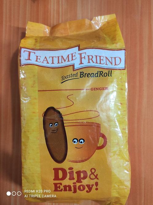 TEATIME FRIEND TOASTED BREADROLL
