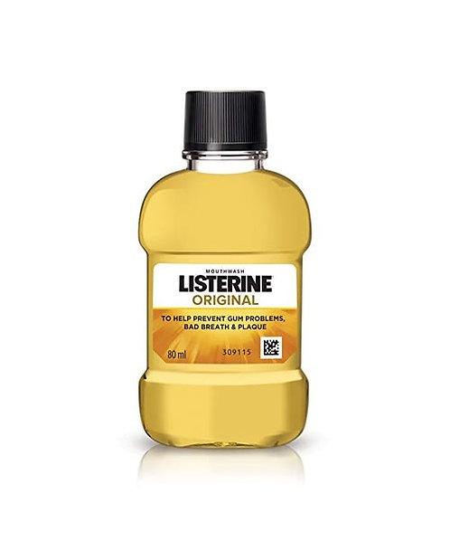 Listerine Original Mouthwash�