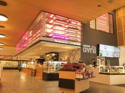 Avril supermarché Laval