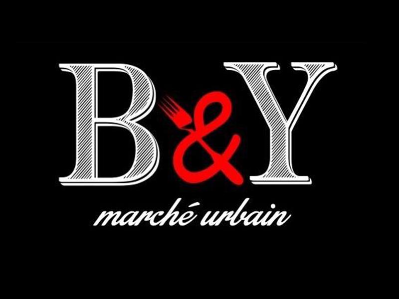 Biron marché urbain