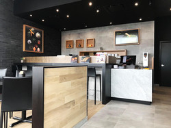 Sushi shop Lavaltrie