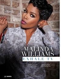 Malinda+Williams