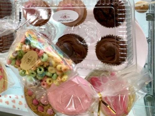 Sweet Treats Subscription Box - 3 months