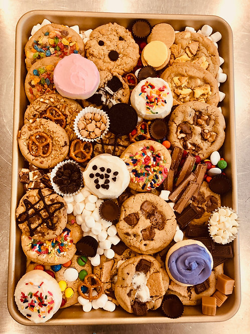 Our Cookie Board!