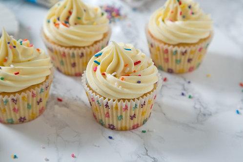 Cupcakes! 1 DOZEN