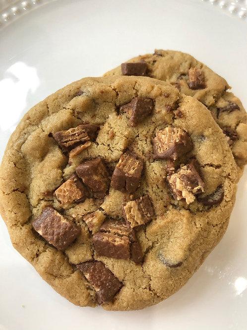 Kit Kat Chocolate Chip - 1 dozen