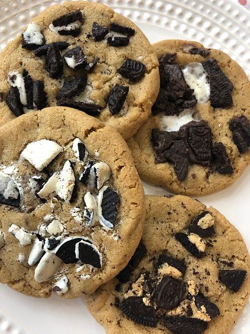 Cookies 'n Cream assortment - 1 dozen