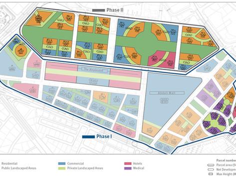 Spaces In Between: Towards Defining 'Privatised' Spaces in Amman, Jordan