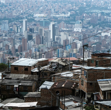 Upscaling Resilience Project Synthesis Report: Medellín (Español)