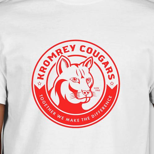 Spirit Wear T-Shirt: $5