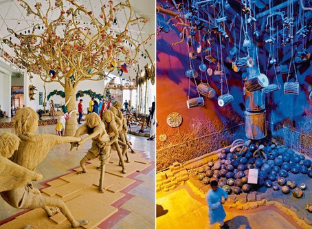 6 Best Museums you should check out in Bhopal