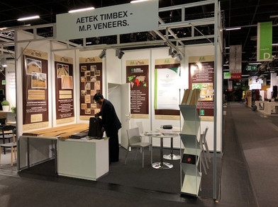 Interzum, Cologne, Germany