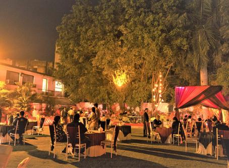 Bhopal's very own Shiraz indulges in Mughlai and Awadhi Cuisine