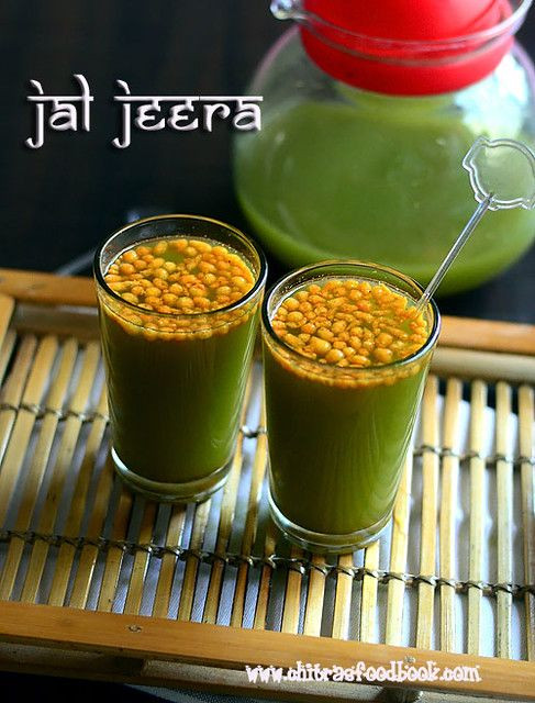 JalJeera Img Courtesy Pinterest