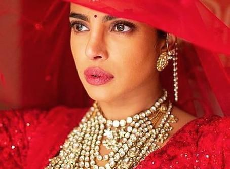 5 Makeup Trends this wedding season