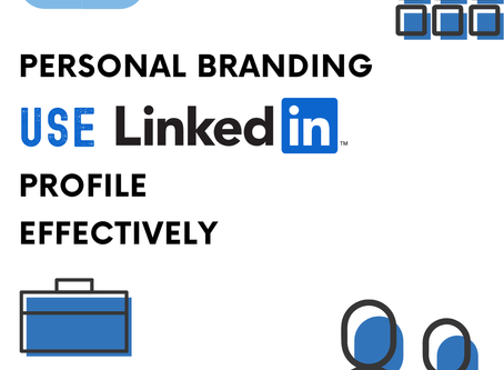 10+ Things to Keep in Mind When Setting Up Your Personal Brand
