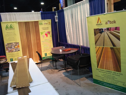 International Woodworking Fair(IWF), Atlanta