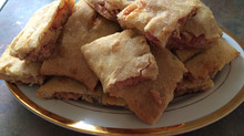 THE COLD CUTS PIZZA ROLL