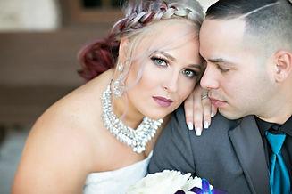 Houston Wedding Cooridation