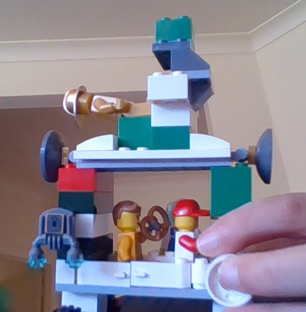 Alexander and Evan's Build