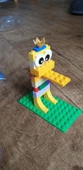 Hamish's Duck