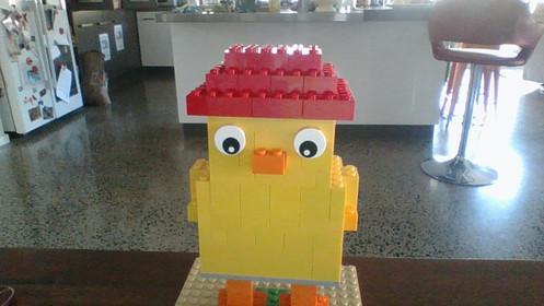 Immi's Duck