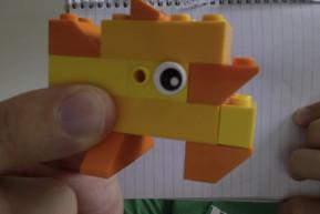 Elijah's Duck