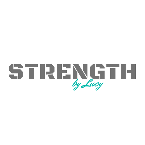 Strength by Lucy Rehab