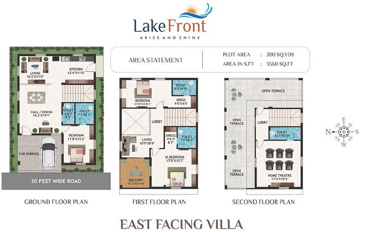 East Facing Floor Plan.png