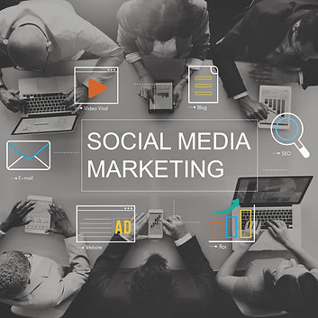 Social Media Advertisement Connection Co