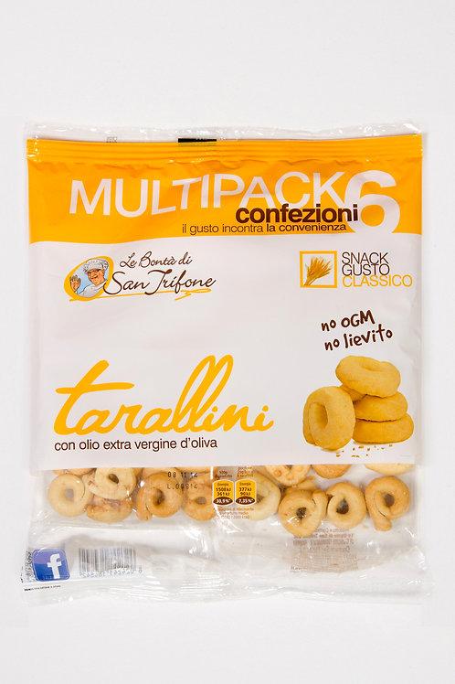 Taralli Multipack gusto Classico