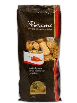 Taralli Porcini (peperoncino)