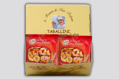 Taralli Monodose gusto Peperoncino