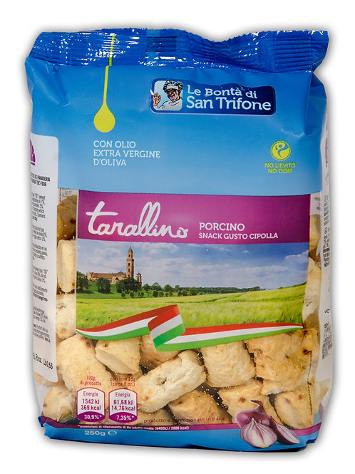Linea Extra gusto Cipolla