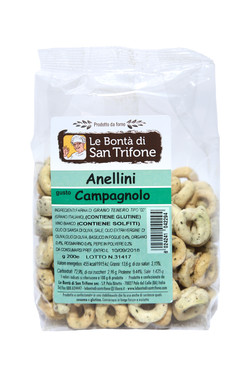 Anellini (gusto campagnolo)