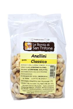 Anellini (gusto classico)