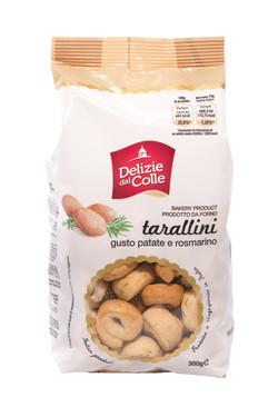 Taralli Friabili(patate & rosmarino)