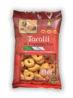 Taralli Friabili (peperoncino)