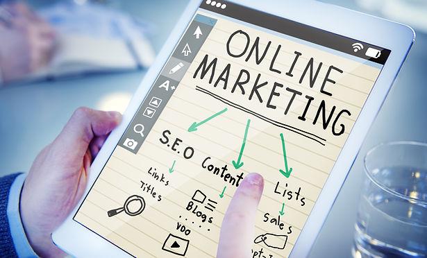 Flow Business Services - Marketing