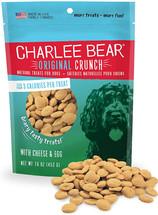 CHARLIE BEAR TREATS