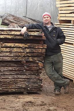Daniel Rudy ~ Woodendeavor, LLC