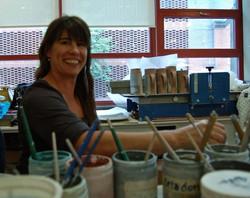 Jennifer Bernhard Ceramics